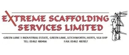 Extreme Scaffolding Services Ltd