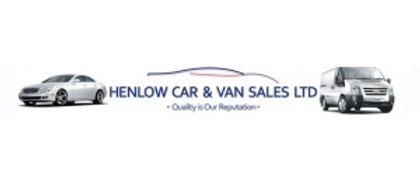 Henlow Car & Van Sales Ltd