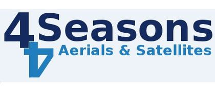 4 Seasons Aerials & Satellites