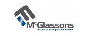 McGlassons Electrical, Refrigeration & Gas