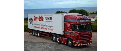 Drysdale Freight Ltd