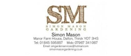 Simon Mason Gardening Services