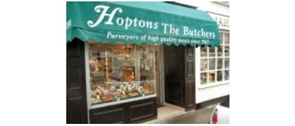 Hopton's Butchers