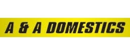 A & A Domestics