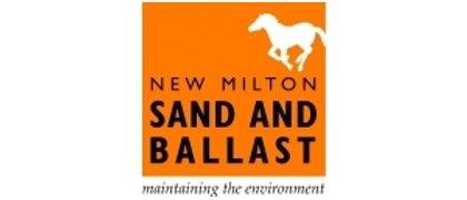New Milton Sand & Ballast