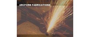 ARCFORM FABRICATIONS