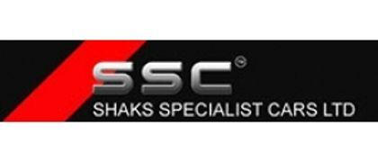 Shaks Specialist Cars- SSC