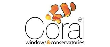 Coral Windows