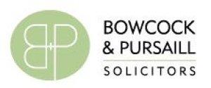 Bowcock & Pursaill
