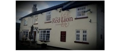 The Red Lion, Hambleton