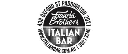 Franchi Brothers Italian Bar