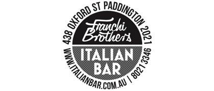 Franchi Brothers Italian Bar