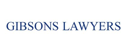 Gibsons Lawyers