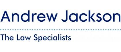 Andrew Jackson Law specialist
