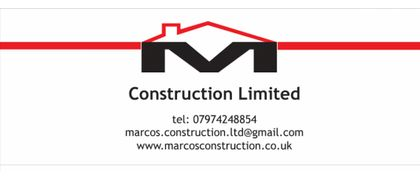 Marcos Construction