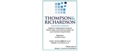 Thompson and Richardson