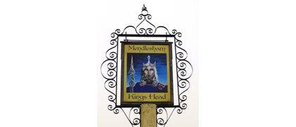 Kings Head - Mendlesham