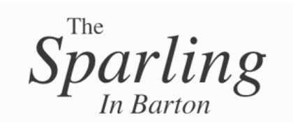 Sparling at Barton