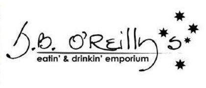 JB O'Reillys