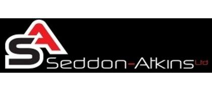 Seddon Atkins