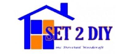 Set 2 DIY Birstall