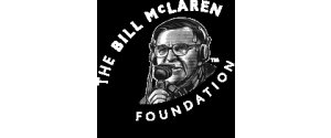 Bill McLaren Fountation