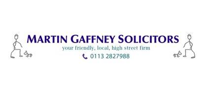 Martin Gaffney Solicitors