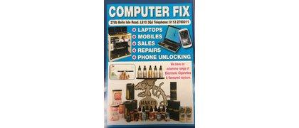 Computer Fix Leeds