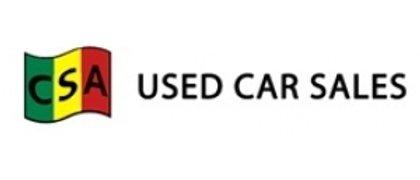 C S A Car Sales