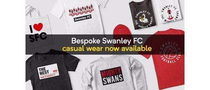 Swanley FC Clubcrest shop