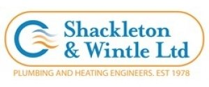 Shackleton and Wintle