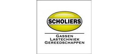 Scholiers