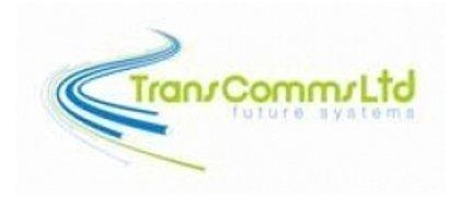 TransComms Ltd