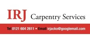 IRJ Carpentry
