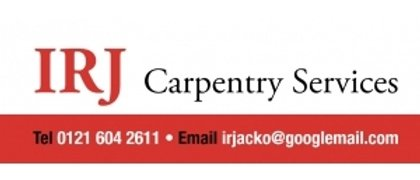 IRJ Carpentry