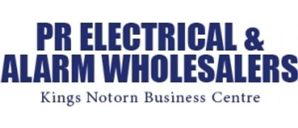 PR Electrical & Alam Wholesalers