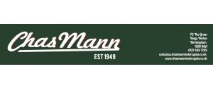 Chas Mann Motorcycles
