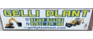 Gelli Plant