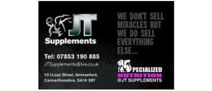 JT Supplements