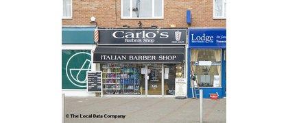 Carlo's Barbers Shop