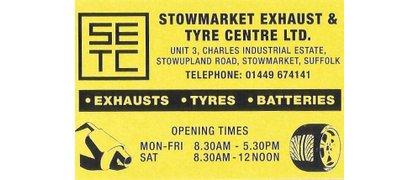 Stowmarket Exhaust & Tyre
