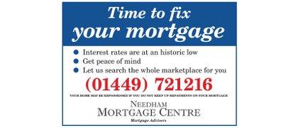 Needham Market Mortgage Centre