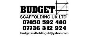 Budget Scaffolding UK Limited