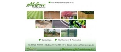Mellowe Landscapes