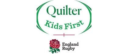 RFU Quilter Kids First