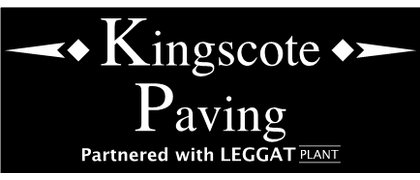 Kingscote Paving