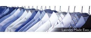 Longton Laundry & Ironing Services