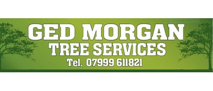 Ged Morgan Tree Services