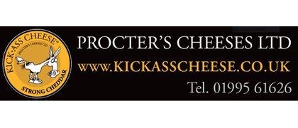 Proctor's Cheeses Ltd