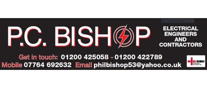 Phil Bishop Electrical Contractor
